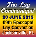 click to view the final issue of Convention 2013